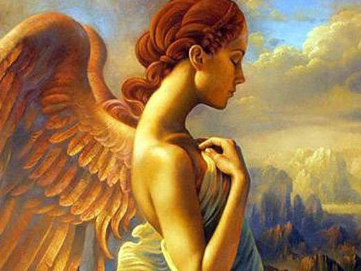 Як дізнатися ангела?