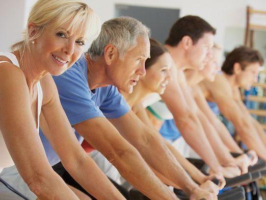 Як вести здоровий спосіб життя?