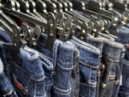 Як вибрати джинси чоловікові?