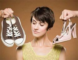 Як вибрати кросівки?