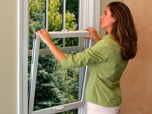 Як вибрати вікна?