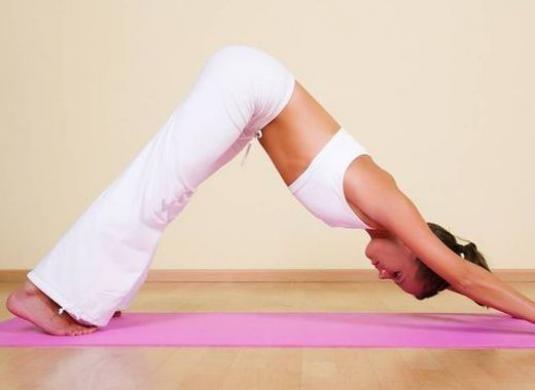 Як займатися гімнастикою?