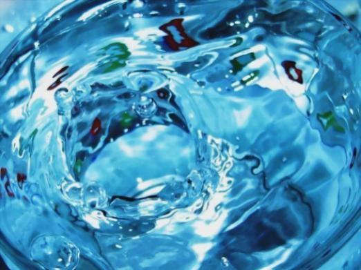 Як зарядити воду?