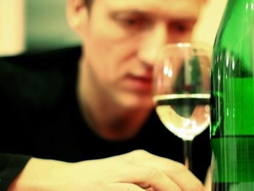 Як жити з алкоголіком?