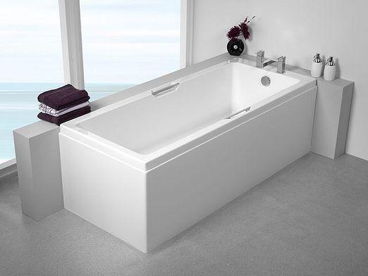 Яка акрилова ванна краще?