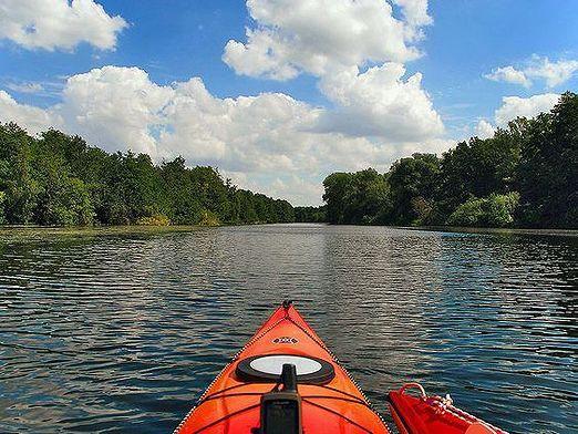 Яка найдовша річка?