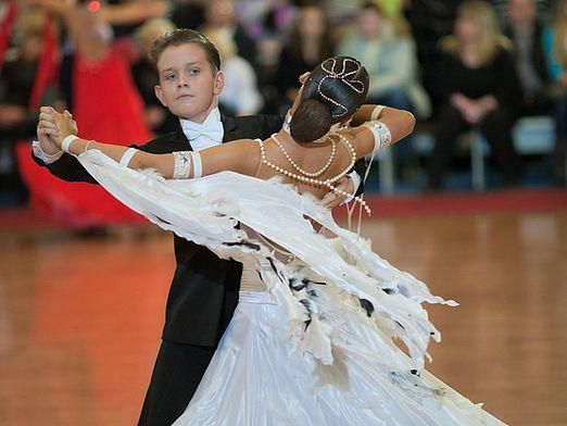 Які бувають танці?