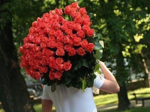Які квіти на день народження?