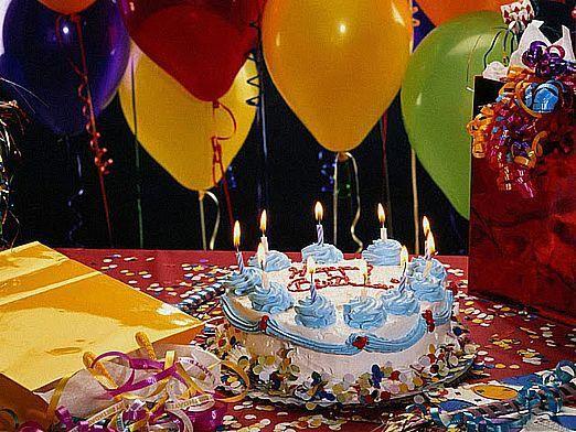 Які дні народження не відзначають?