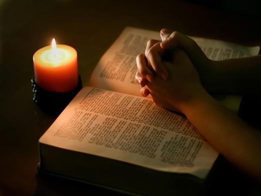 Які молитви треба читати?