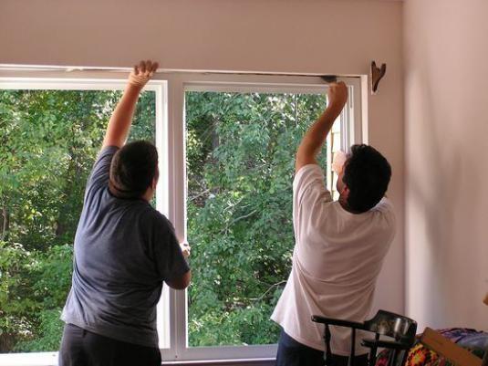 Які вікна ставити?