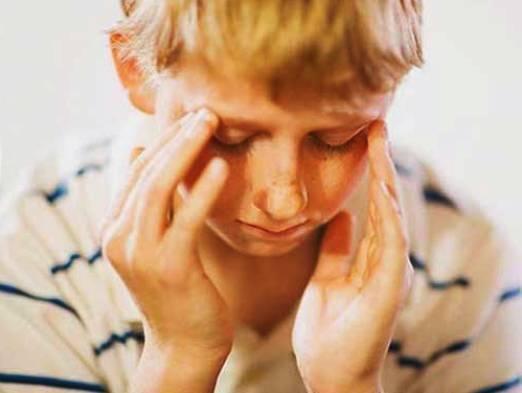 Який тиск у дітей?