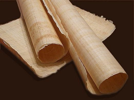 Який народ винайшов папір?