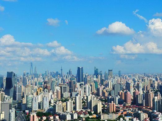 Який найбільший в світі місто?