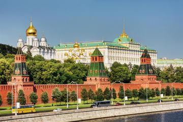 яка чисельність населення в москві
