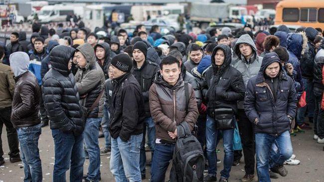чисельність населення г москва