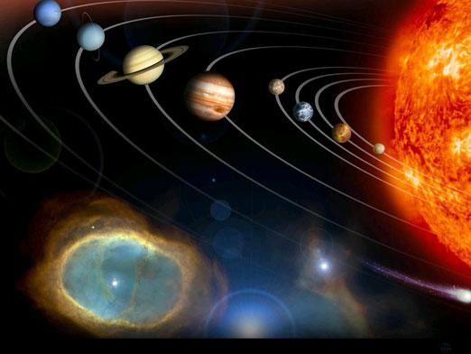 Коли буде парад планет?