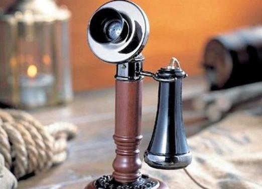 Коли винайшли телефон?