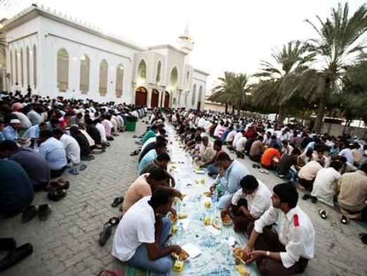 Коли починається рамадан?