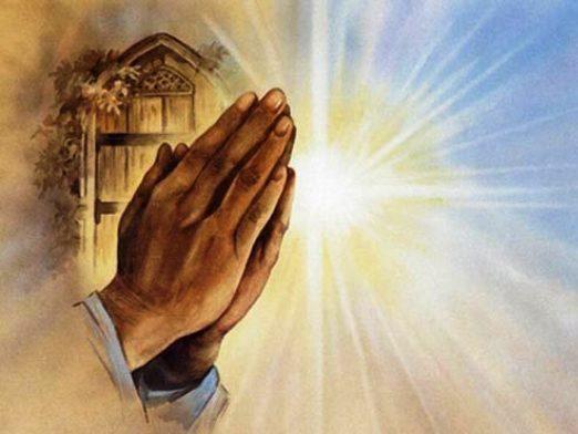 Кому моляться про роботу?