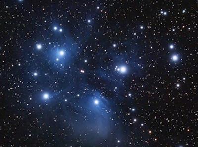 Хто придумав назви зірок?
