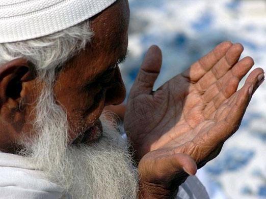 Хто такий аллах?
