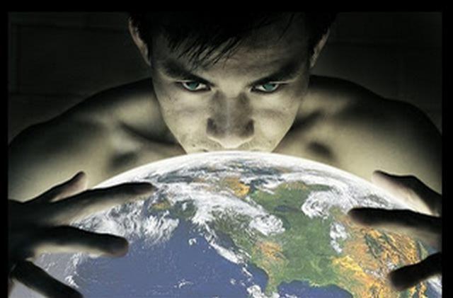 Хто керує світом на планеті