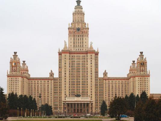 Куди піти вчитися в Москві?