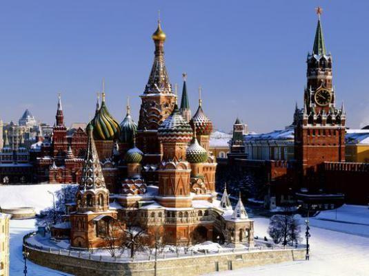 Москва - який регіон?