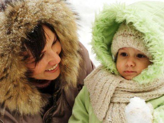 Чи можна гуляти при температурі?
