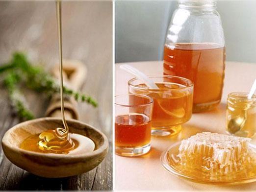 Чи можна мед при температурі?