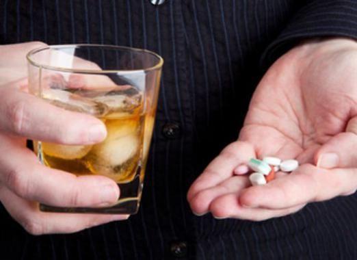 Чи можна пити, приймаючи антибіотики?