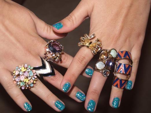 На якому пальці носити кільце?
