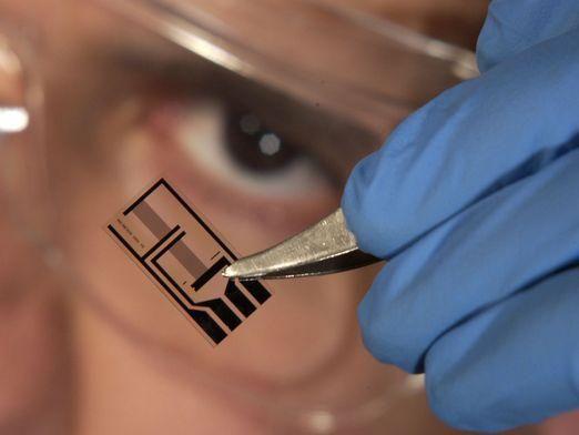 Нанотехнології: що це?