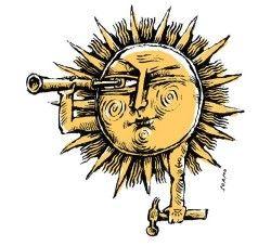 Перша допомога при сонячному ударі