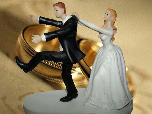 Чому чоловіки не хочуть одружуватися?