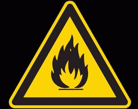 Пожежна безпека на підприємстві: заходи