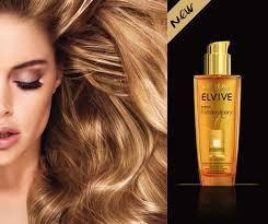 Лореаль масло для волосся