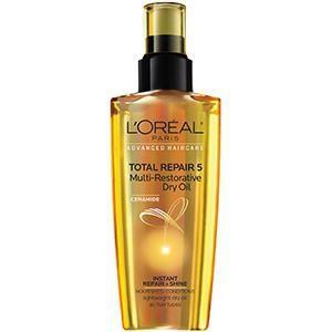 масло для волосся Лореаль екстраординарне відгуки