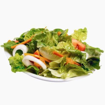 літні святкові салати