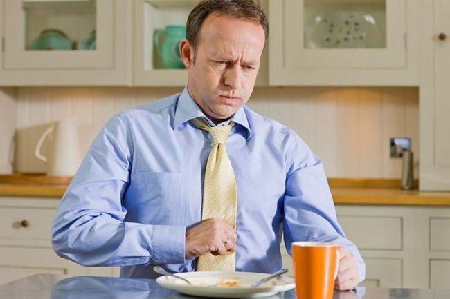 розлад шлунка симптоми