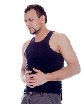 реактивний панкреатит