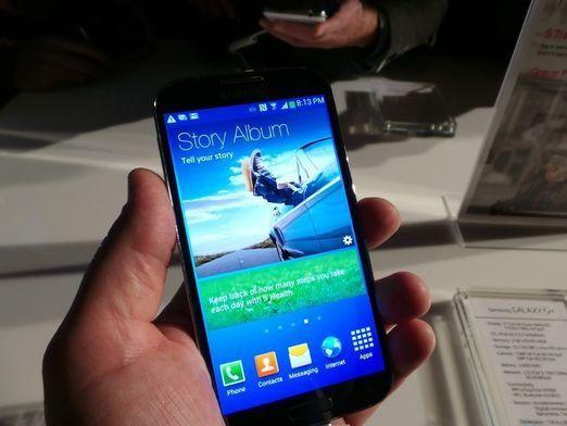 Samsung galaxy: який краще?