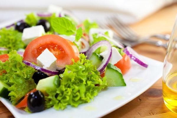 щадна дієта