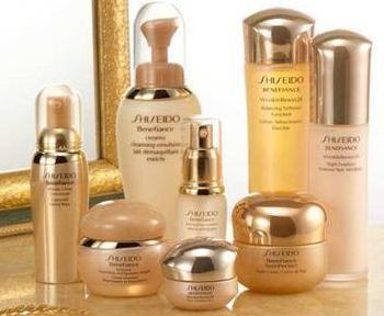 shiseido відгуки
