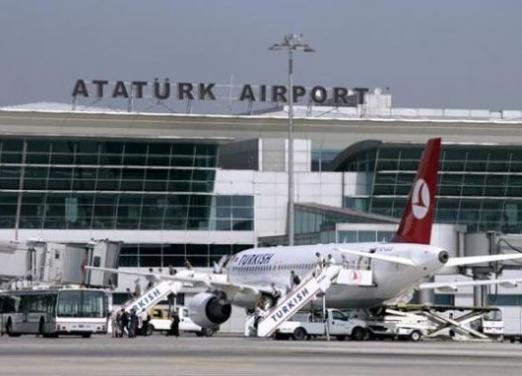 Скільки летіти до туреччині?