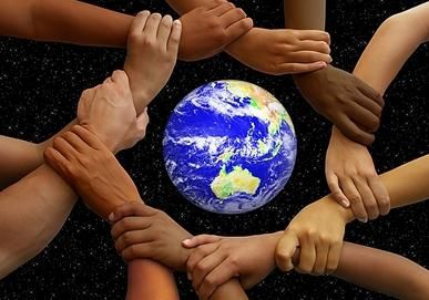 Скільки людей на планеті сьогодні