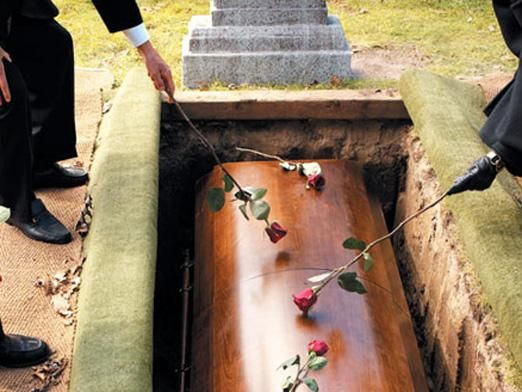 Скільки людей в день помирає?