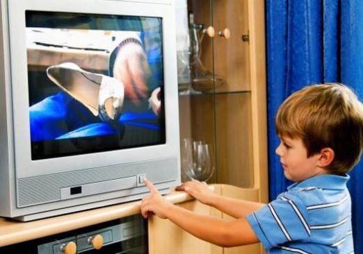 Скільки можна дивитися телевізор?