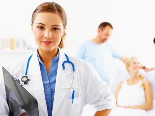 Скільки вчитися на лікаря?